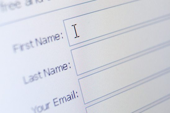 What Are Web Forms and How Can They Help My Sales?