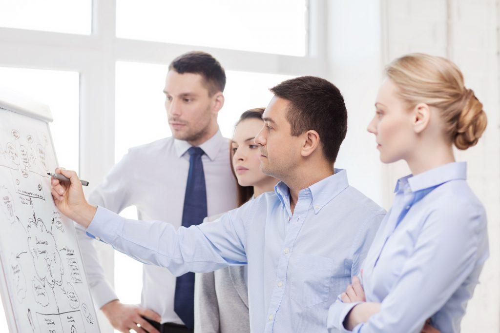 sales lead follow up