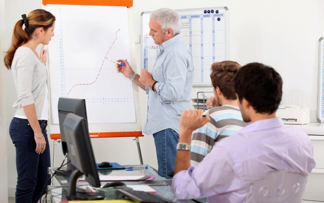 An Effective Action Plan to Improve Sales Performance