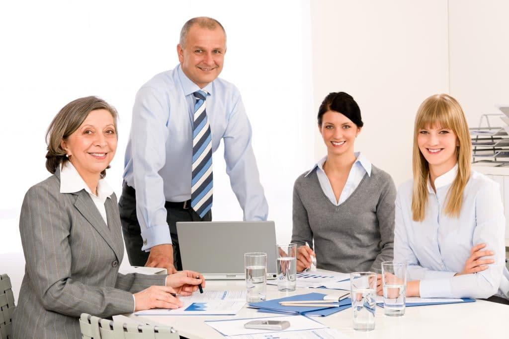 Sales Team Software