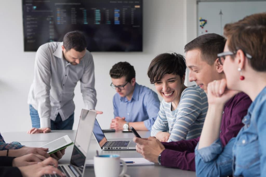 insurance office management software