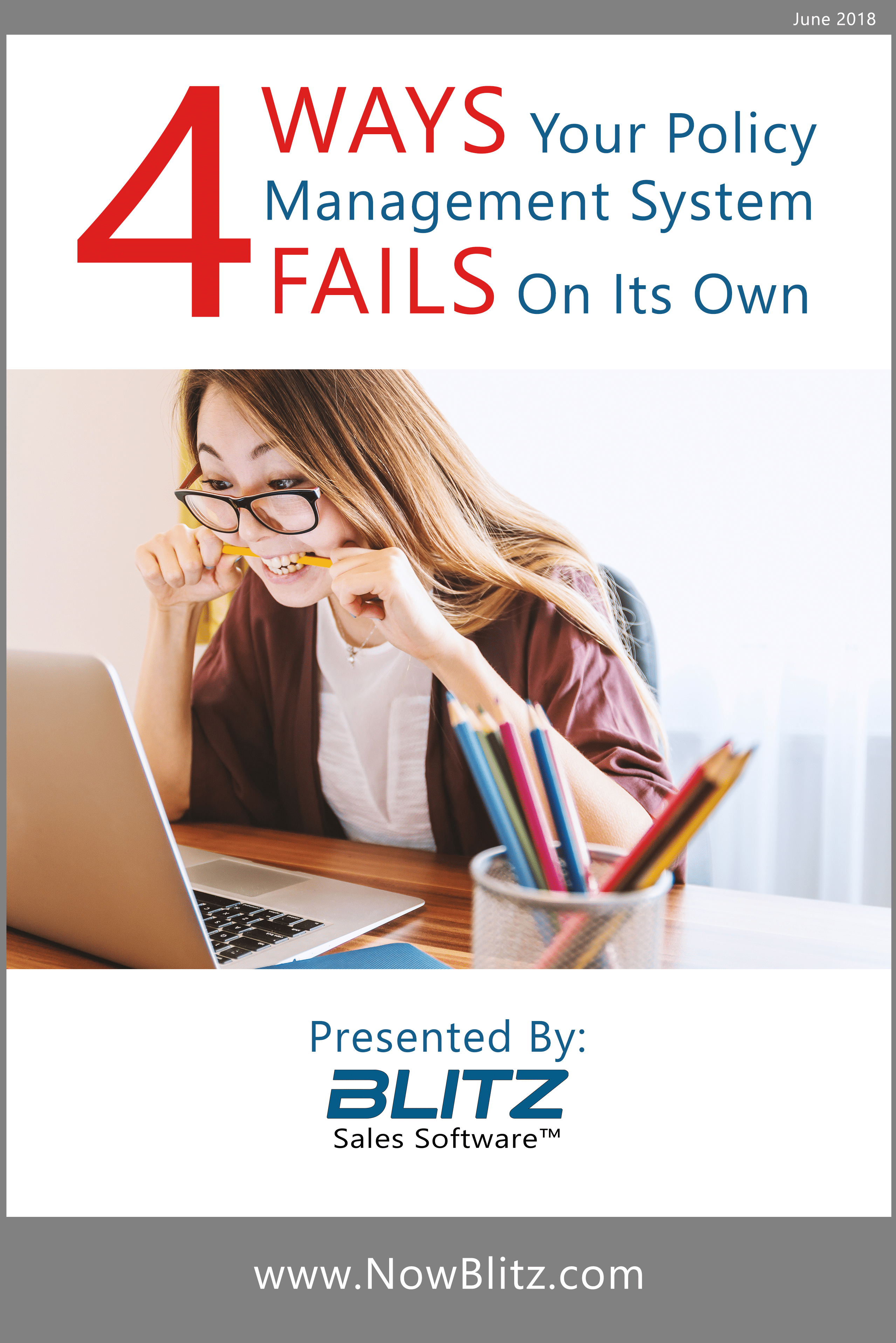 4 Ways Your Policy Management System Fails on Its Own