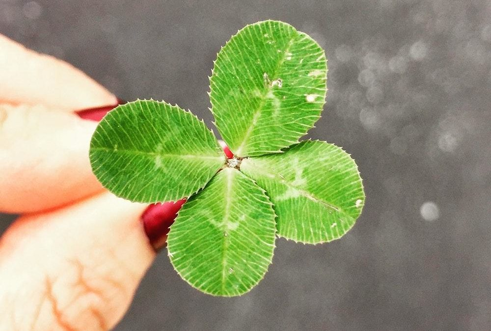 Luck of the Irish or Just Skill? How You Can Make Easy Sales Now